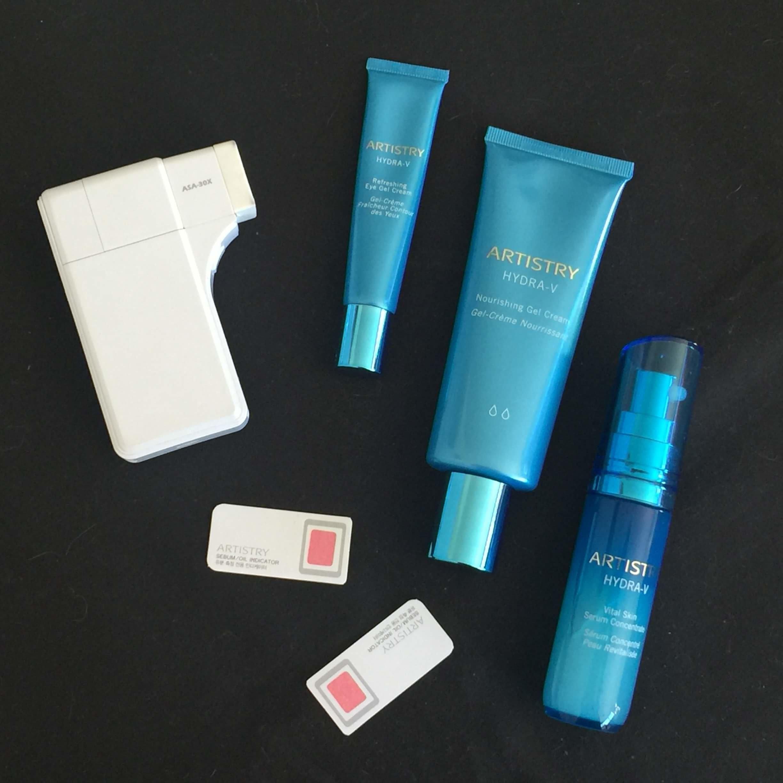 Skincare - Aurora Health and Beauty